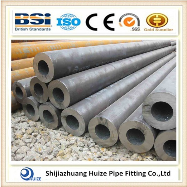Large size alloy steel tube