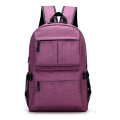 Fashionable business oxford backpack
