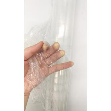 Transparent PE Material PE film