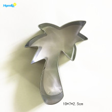 Chinese Professional for China Stainless Steel Cookie Cutter,Easter Biscuit Cutters,Easter Cookie Cutters Supplier Stainless Steel Summer Coconut Tree Biscuit Cutter export to Armenia Manufacturer