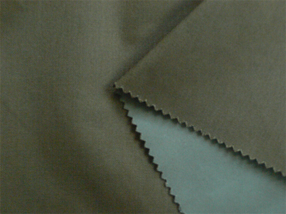 500D Cordura Anti-flame PU coating Fabric for Sweden