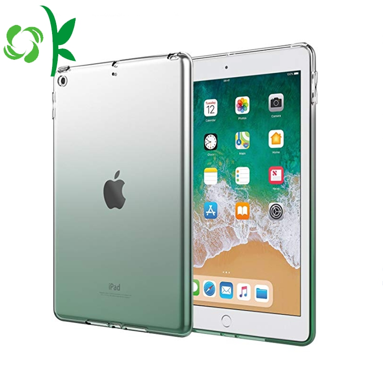 Transparent Tpu Tablet Cover