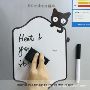 Kid Mini Magnetic Drawing White Board For Child