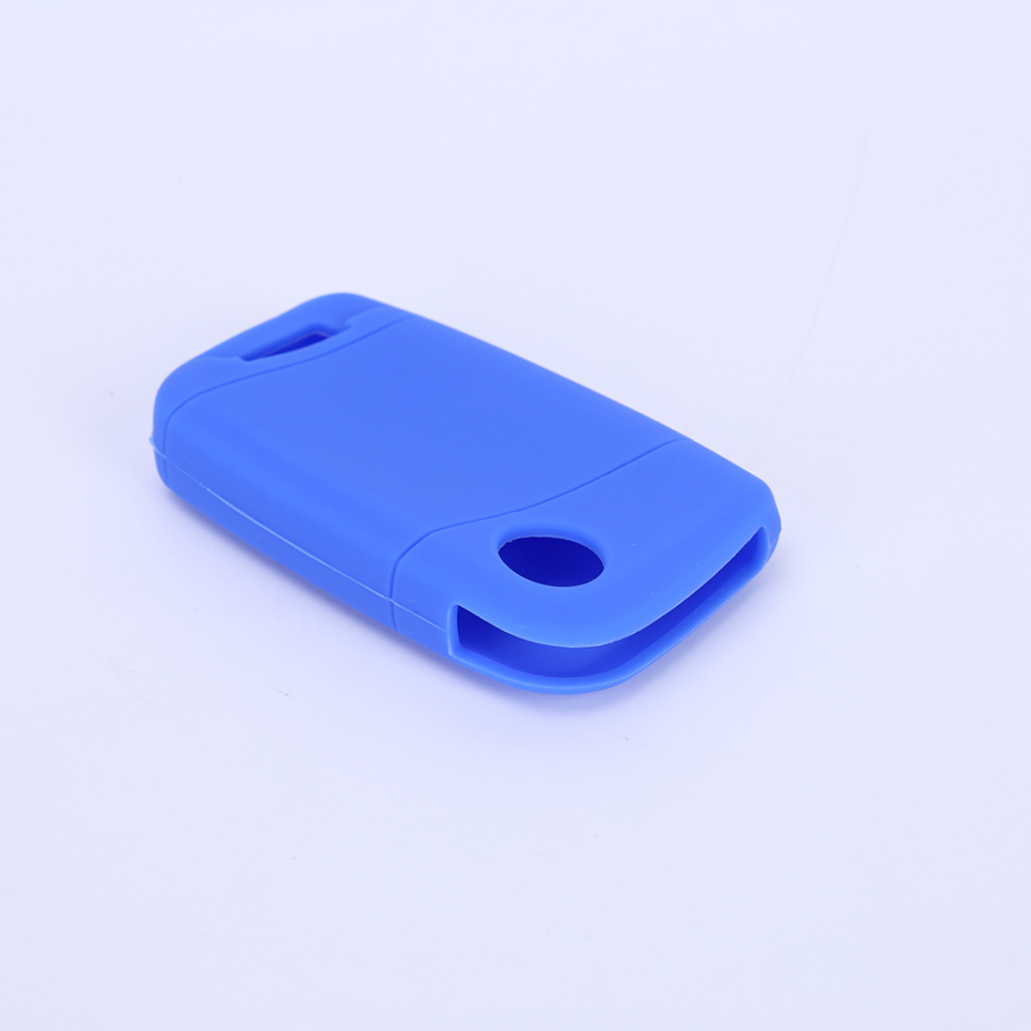 Silicone Car Key Covers Protector