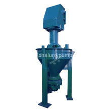 SMAF75 Vertical Froth Pump