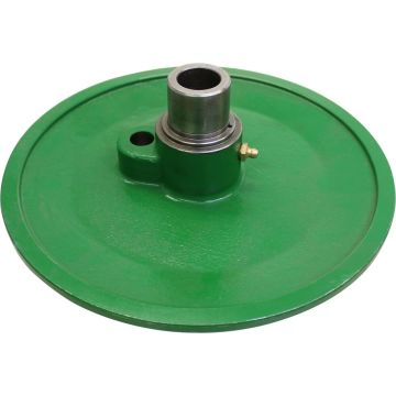 H100794 Fan Drive outer half sheave for John Deere Combines
