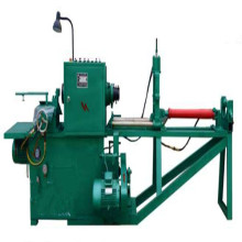 hydraulic carbon steel lathe cutting machine