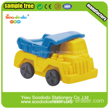 Truck Eraser Children School Gifts ,Vehicle eraser child
