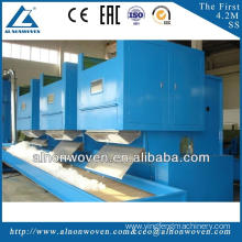High quality ALKS-1400 cotton fiber opening machine machine width 1.4m For geotextile
