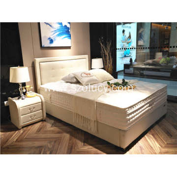 3000 Memory Foam and Pocket Sprung Mattress