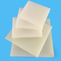 Engineering Plastics Bule/White Grade A MC Nylon Plate