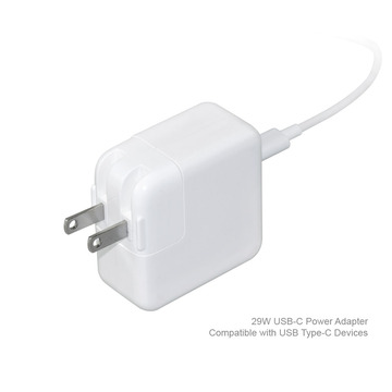 29w macbook type C PD laptop charger