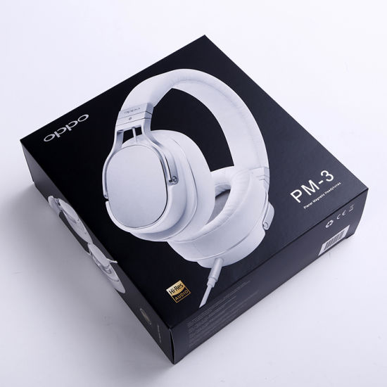 High-End Bluetooth Headphone Electronics Gift Boxes