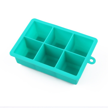 benefits of silicone ice cube trays
