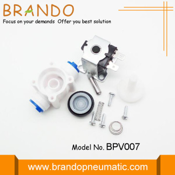 White Black Water valve for RO Parts