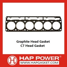 Excellent quality for Offer Caterpillar Head Gasket, Caterpillar Head Gasket, Engine Sealing Parts From China Manufacturer Graphite Head Gasket C7 Head Gasket C7-325D supply to Bolivia Importers