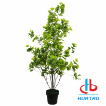 Decorative Artificial Ginkgo Tree