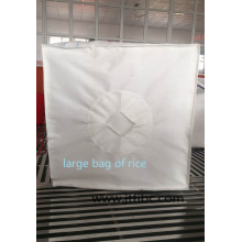 super large bag of rice | jtfibc