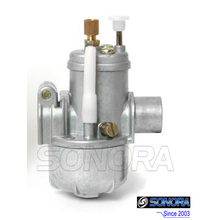 China Gold Supplier for Vespa Dellorto Replica Carburetor, Dellorto Phbg Carburetor Puch, Bing Style Carburetor Puch Tomos Sachs from China Manufacturer PUCH 12mm bing style carburetor rebuild supply to Indonesia Supplier