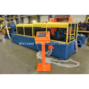 C purlin hat drywall galvanized machine