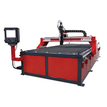 CNC Plasma Flame Gas Cutting Machine Cutter