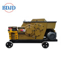 sales service provide rebar cutting machine