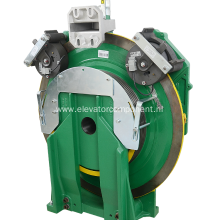KONE Elevator MX14 Gearless Traction Machine