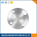 "Flange 6"" 150 LBS Blind FF A105"