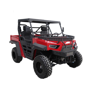 1000 Farm Quad Electric Dump Bed ATV / UTV