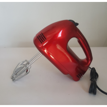 Best quality and factory for Kitchenaid Hand Egg Mixer Electric Portable Hand Mixer for home used supply to Russian Federation Manufacturers