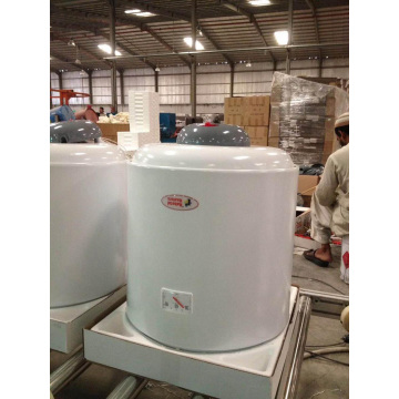 Customized commercial electric bath water heater