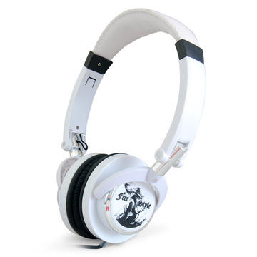 Most popular headphone 2018 With Skin Color Headset