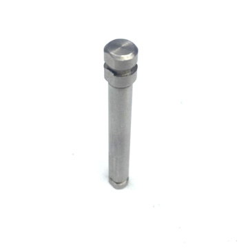 Free CNC Stainless Steel Rod Machining