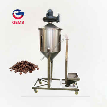 Mini Gravity Destoner Machine Combined Cleaner And Destoner