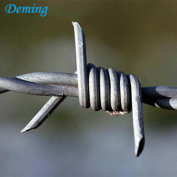 Wholesale Low Price Barbed Wire for sale