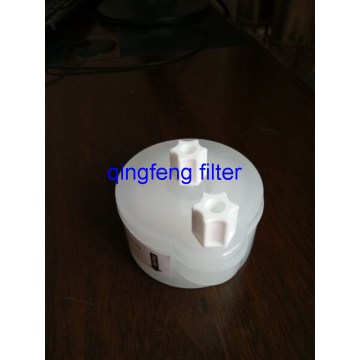 1/4′′ NPT Pes Capsule Filter Small Volume Liquid