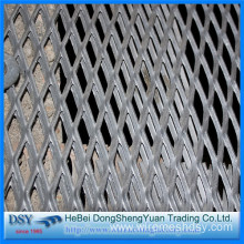 Customized for Round Hole Plate Mesh Expanded Stainless Steel Wire Mesh supply to Albania Importers