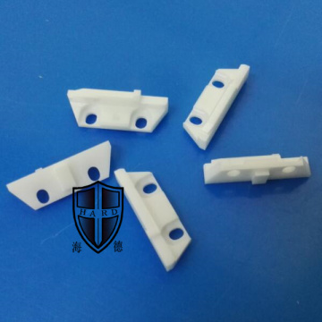 Professional for Cam Zirconia Disc zirconia ceramic block flange washer spacer export to Portugal Manufacturer