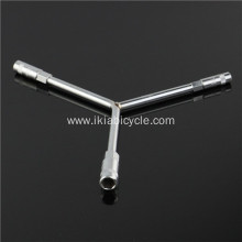 Bicycle Y Combination Spanner