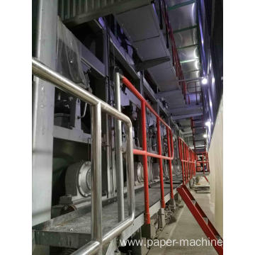 A4 Copy Paper Culture Paper Making Machine