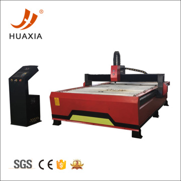 CNC Plasma Cutter Prices