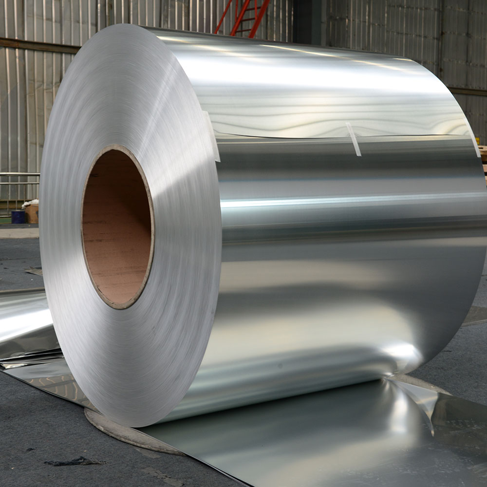 Factory Price 5754 Aluminum Coil Roll by Mingtai