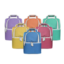 Women Insulated Picnic Lunch Backpack Baby Cooler Bags