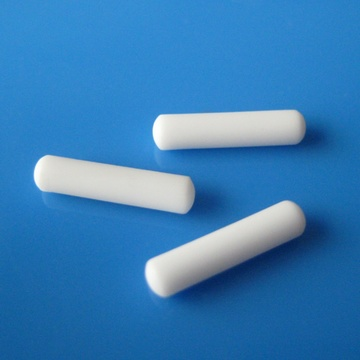 Alumina Insulating Ceramic Pin For Iron Thermostat