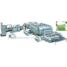thermal plant making machine