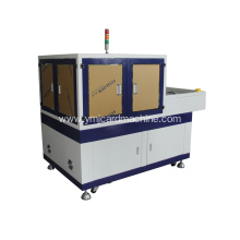 Full Auto Hole Punching Equipment
