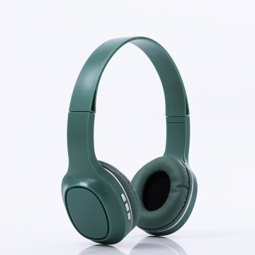 Stylish Wireless Stereo Bluetooth Headphone