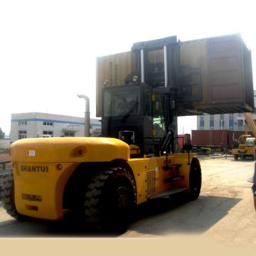 18 ton container lift heavy duty forklift