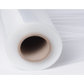 High quality clear cast  PE Stretch Film