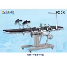Mingtai PT general operating table